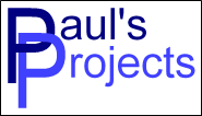Paul's Projects